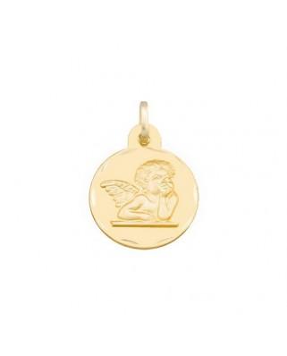 Medalla  Medalla angelito / 2 grs.