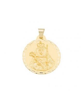 Medalla  Candelaria de 15,8 grms