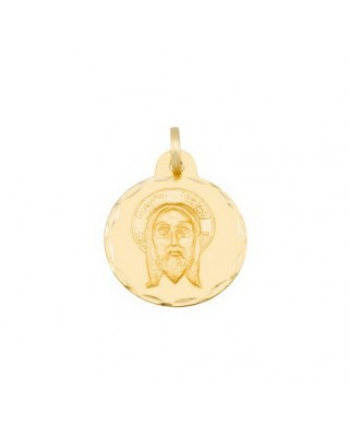 Medalla  Medalla la santa faz / 2,3 grs