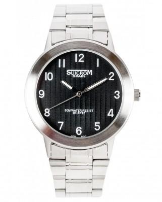 Reloj de hombre correa de acero