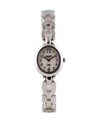 Reloj de mujer correa de acero