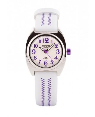 Reloj de mujer correa de piel