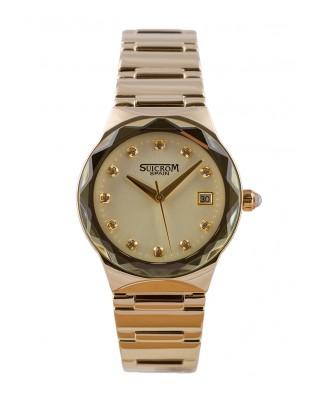 Reloj de mujer correa de metal