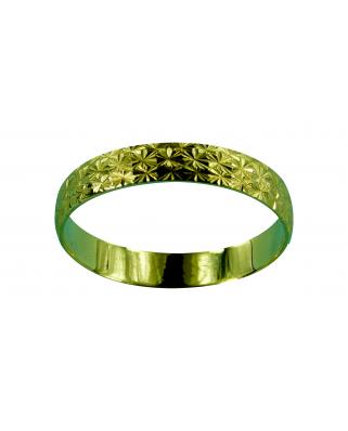 Alianza oro moruna  2.57g